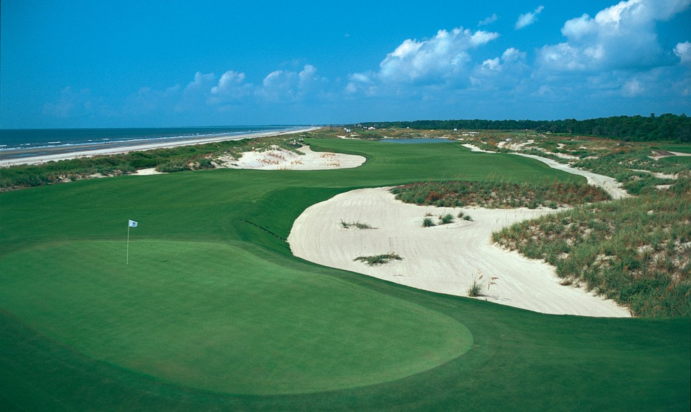 Kiawah_OceanCourse | Damon M Banks