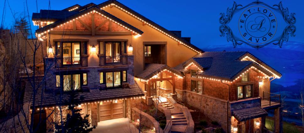 Villa Casa Nova | Damon M Banks