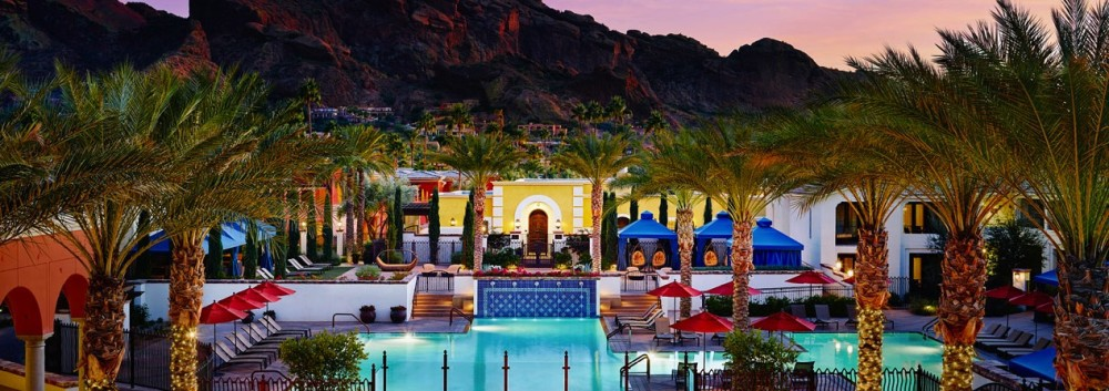 Relaxed And Only Wanting To Find More Time Enjoy Such An Awe Inspiring Destination The Combined Of Scottsdale Phoenix Is