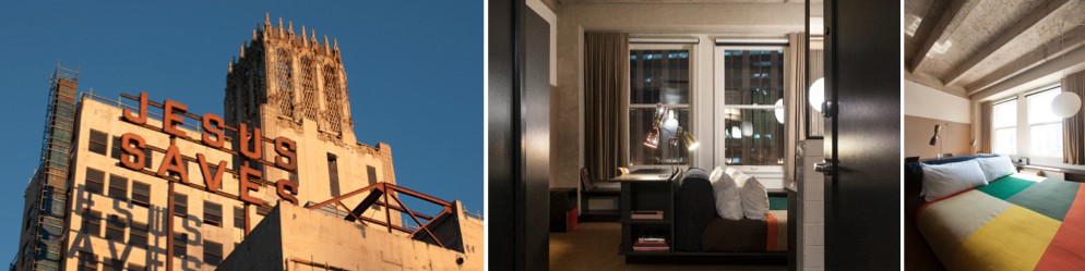 Ace Hotel Los Angeles _ Damon M. Banks _ Examiner