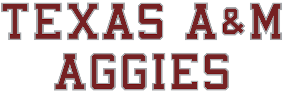 breaking tradition at the traditions club in texas rh luxegetaways com texas a&m aggies logo decal texas am aggies football roster