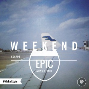 Make It Epic - Travel