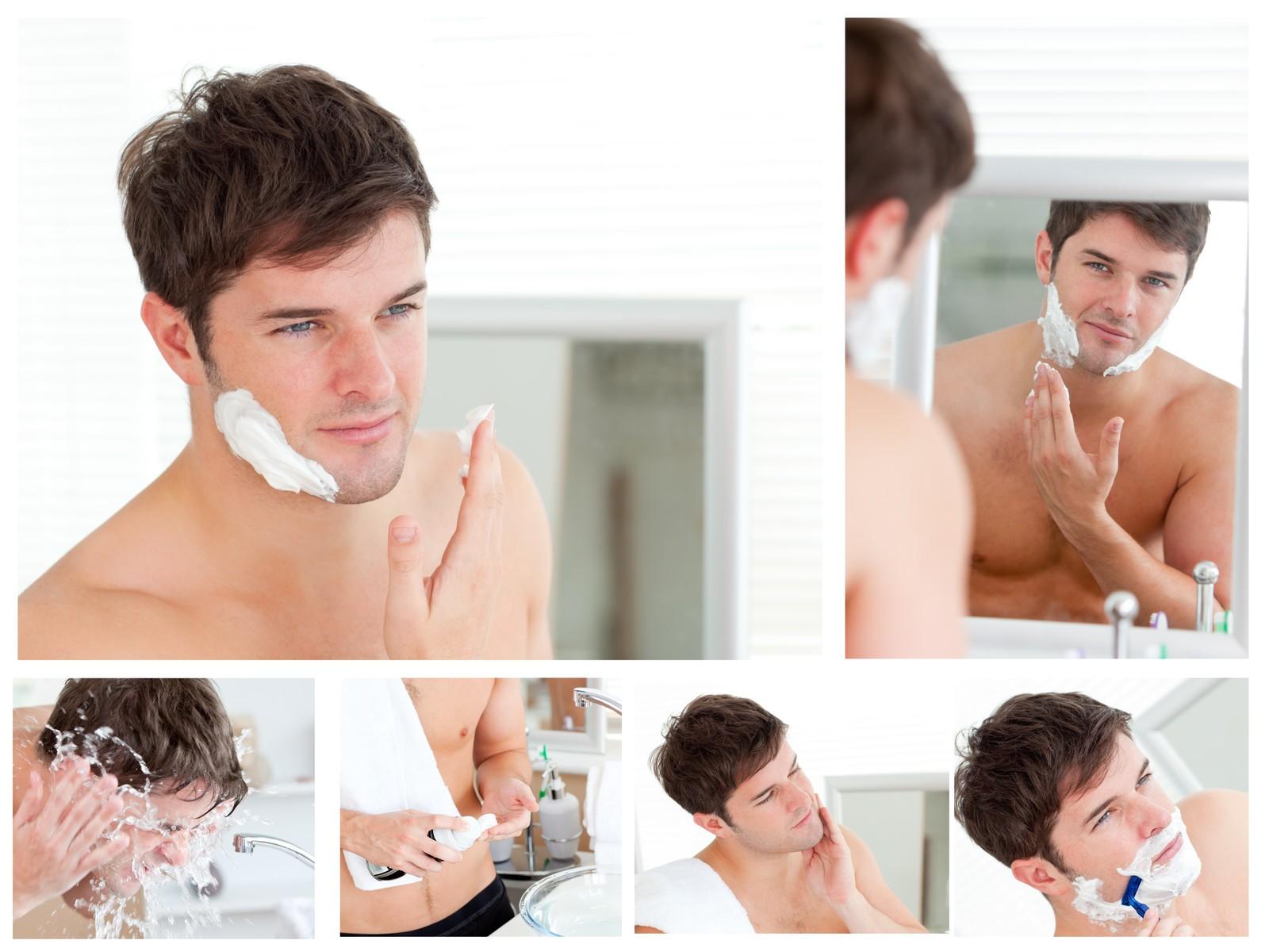 Shaving_Schick