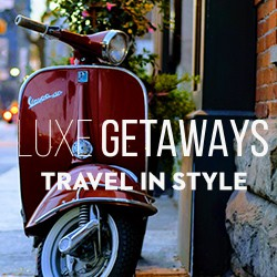 LuxeGetaways Magazine